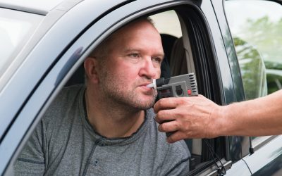 What happens if I get caught drink driving?
