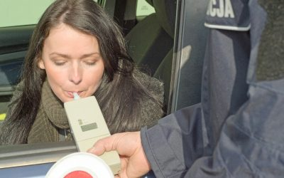 Police Christmas drink driving crackdown to target female drivers