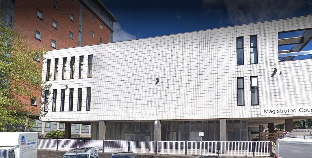 Latest Court Victory – Preston Magistrates Court – Drink Driving