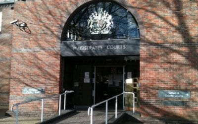 Latest Court Victory – Norwich Magistrates Court – Driving whilst using a telephone