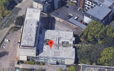 LATEST COURT VICTORY – POOLE MAGISTRATES COURT – DRINK DRIVING