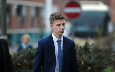 Client was acquitted within 7 minutes of death by careless driving at Guildford Crown Court.