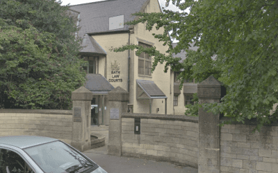 LATEST COURT VICTORY TOTTING UP – BATH MAGISTRATES COURT – DISQUALIFICATION AVOIDED