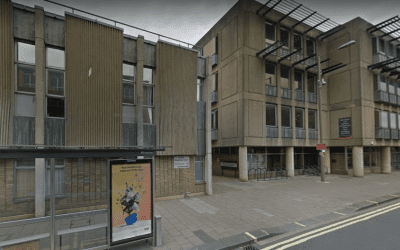 LATEST COURT VICTORY – DISQUALIFICATION AVOIDED – SPEEDING/TOTTING UP